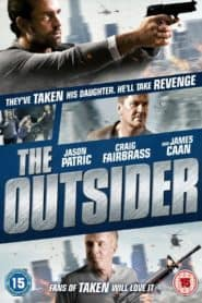 The Outsider [HD] (2014)